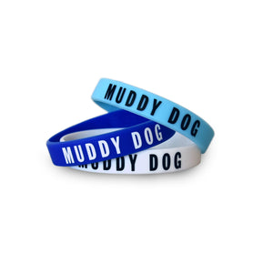 Muddy Dog Wristband