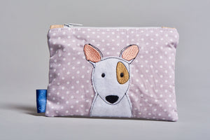 Clojo Coin Purse - Terrier