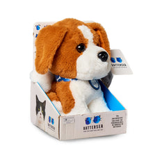 Load image into Gallery viewer, Duke Plush Pet