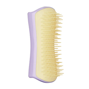 Pet Teezer Small Detangling & Grooming Brush - Lilac