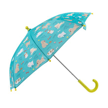 Load image into Gallery viewer, Puppy Dog Playtime Kids' Umbrella