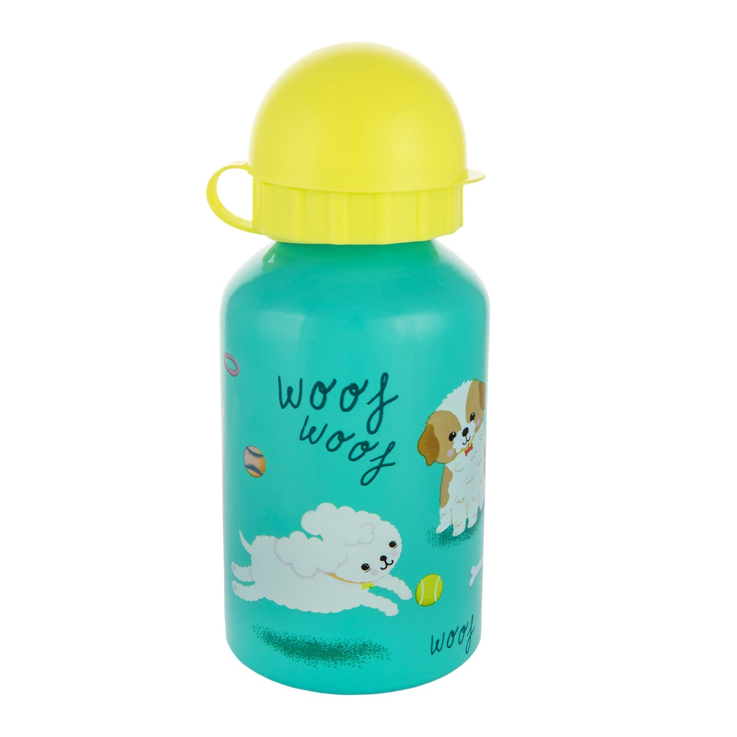 Puppy Dog Playtime Water Bottle