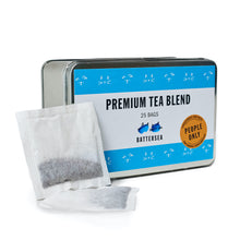 Load image into Gallery viewer, Premium Tea Tin