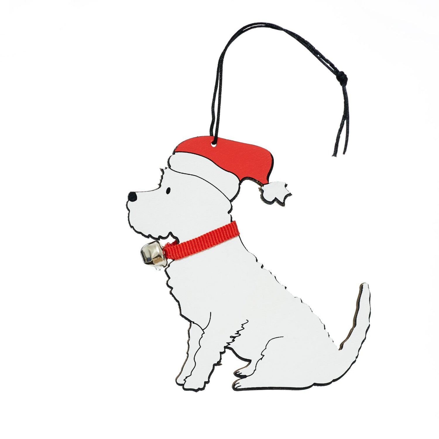 Westie Decoration