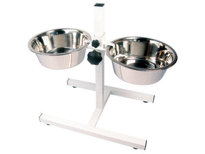 Adjustable Double Diner