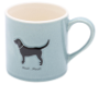 Ceramic Mug - Black Lab