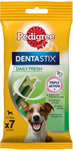 Load image into Gallery viewer, Dentistix Fresh 7-Pack
