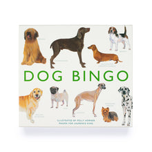 Load image into Gallery viewer, Dog Bingo Game