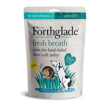 Load image into Gallery viewer, Forthglade Fresh Breath Dog Treats