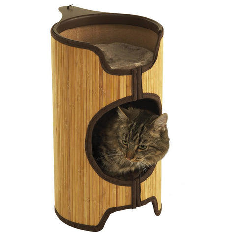 Bamboo Cat Hide