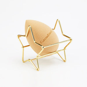 Star Makeup Sponge Holder ⭐