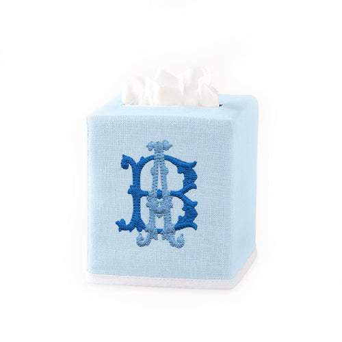 Matouk Tissue Box Cover