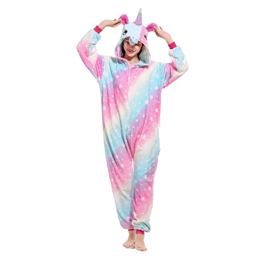 Charming Unicorn Onesies