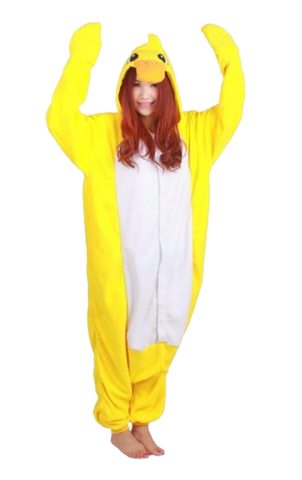 Yellow Duckling Onesies