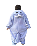 Little Blue Whale Onesies