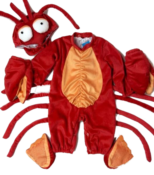 Cute Lobster Onesies
