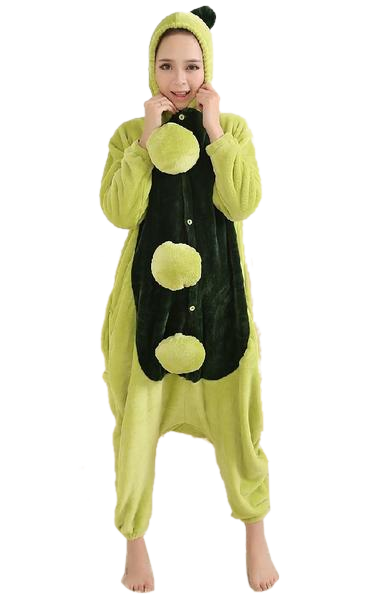 Cute Vegetable Onesies