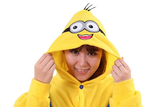 Lovely Minion Onesies