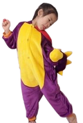 Kids Spyro Dragon Onesies