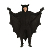 Black Bat Onesies