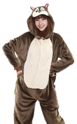 Elegant Adult Chipmunks Onesies