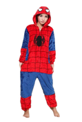 Elegant Adult Spiderman Onesies