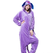 Womens Lovely Espeon Onesies