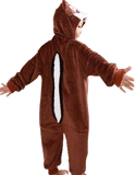 Lovely Chipmunk Onesies