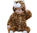 Cute Toddler Leopard Onesies