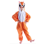Kids Adorable Fox Onesies
