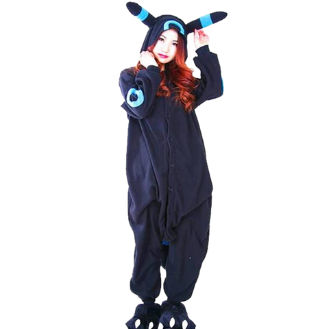Cute Umbreon Onesies