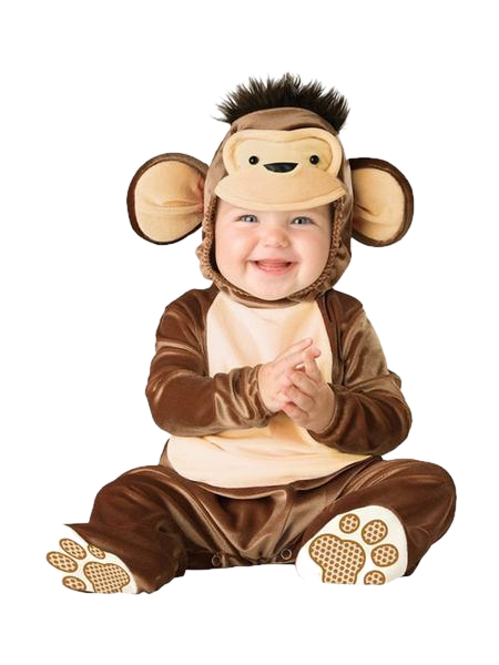 Cute Monkey Onesies