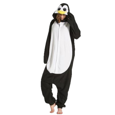 Adorable Penguin Onesies