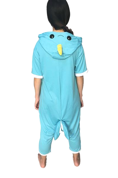 Adults Comfy Narwhal Onesies