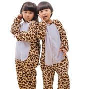 Stylish Kiddie Leopard Onesies