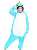 Unicorn of the Sea Onesies