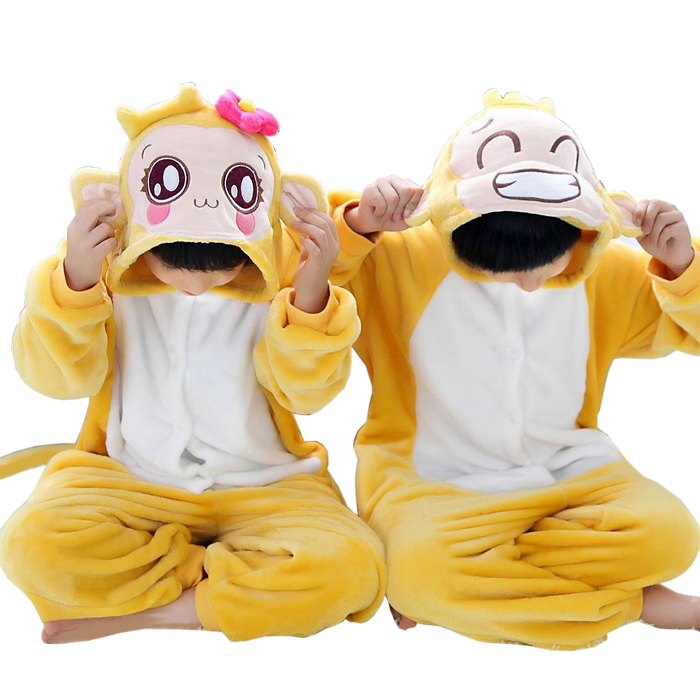 Happy Monkey Onesies