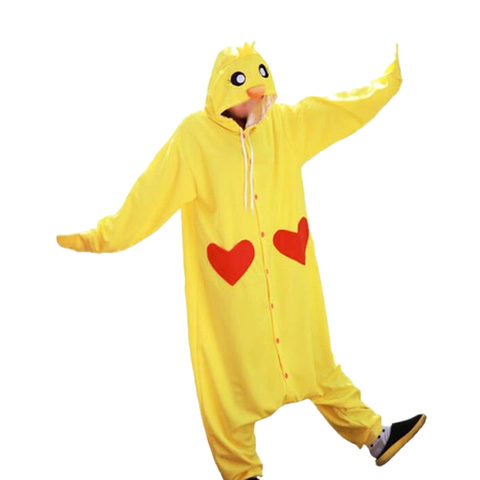 Yellow Chick Onesies