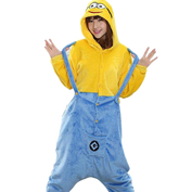 Minion Womens Onesies