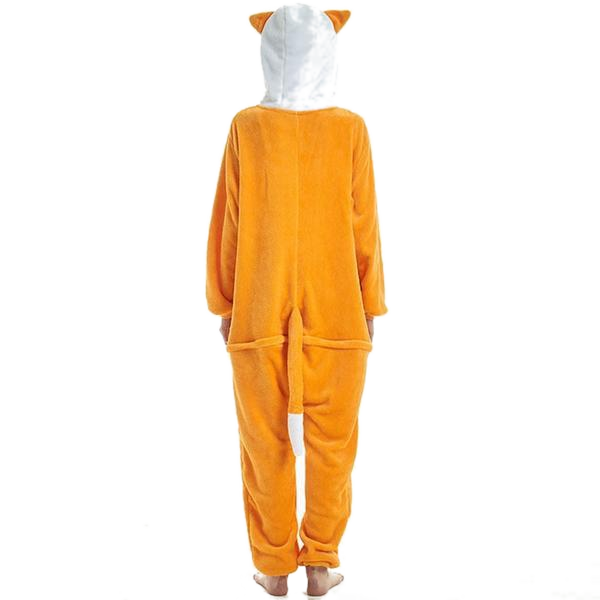 Adult Kawaii Fox Onesies