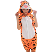 Adorable Comfy Tiger Onesies