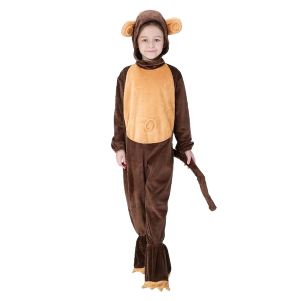 Stylish Kiddie Monkey Onesies