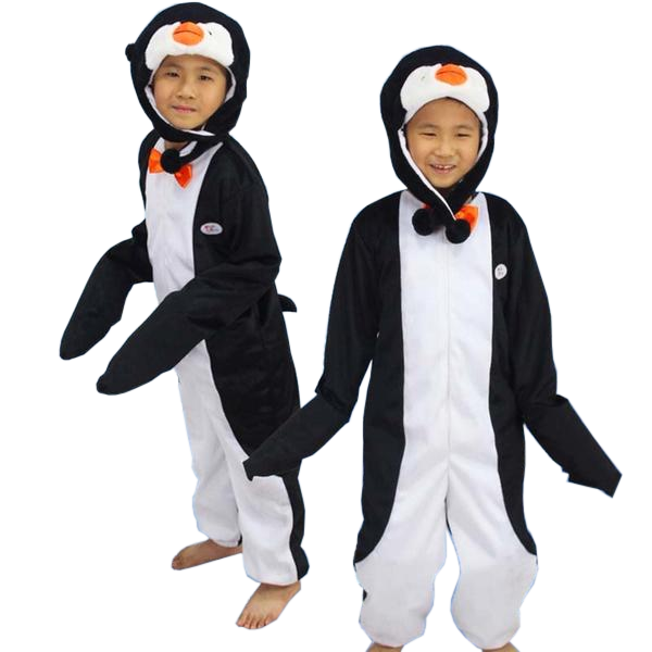 Penguin Costume Party Onesies