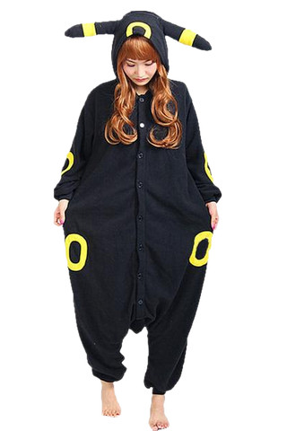 Dark Umbreon Onesies