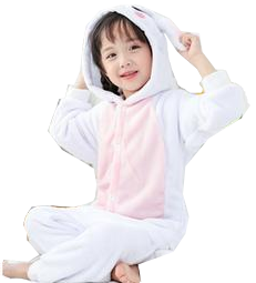 White Rabbit Onesies