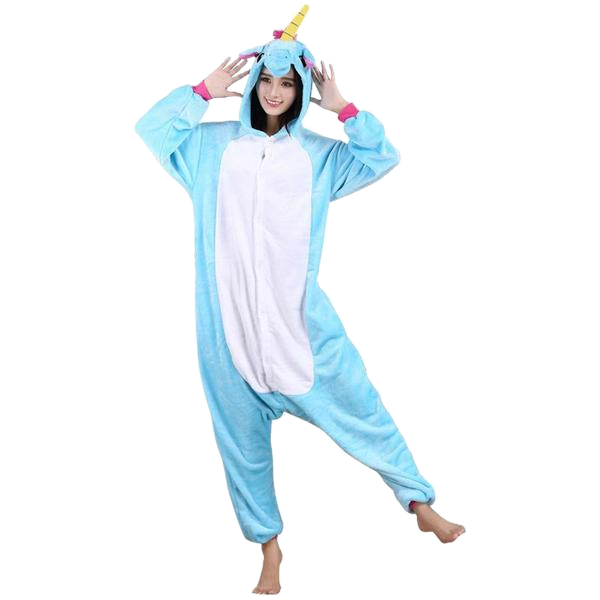 Attractive Rainbow Unicorn Onesies