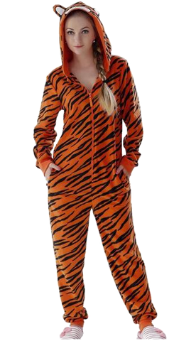 Tiger Stitch Onesies