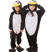 2 Little Cute Penguin Onesies
