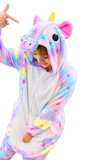 Colorful Pegasus Onesies