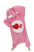 Pinky Care Bear Onesies